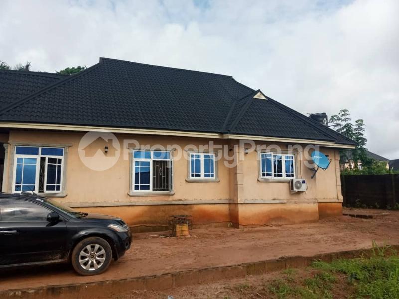 3 bedroom Detached Bungalow for sale Ebo Gra Oredo Edo - 2