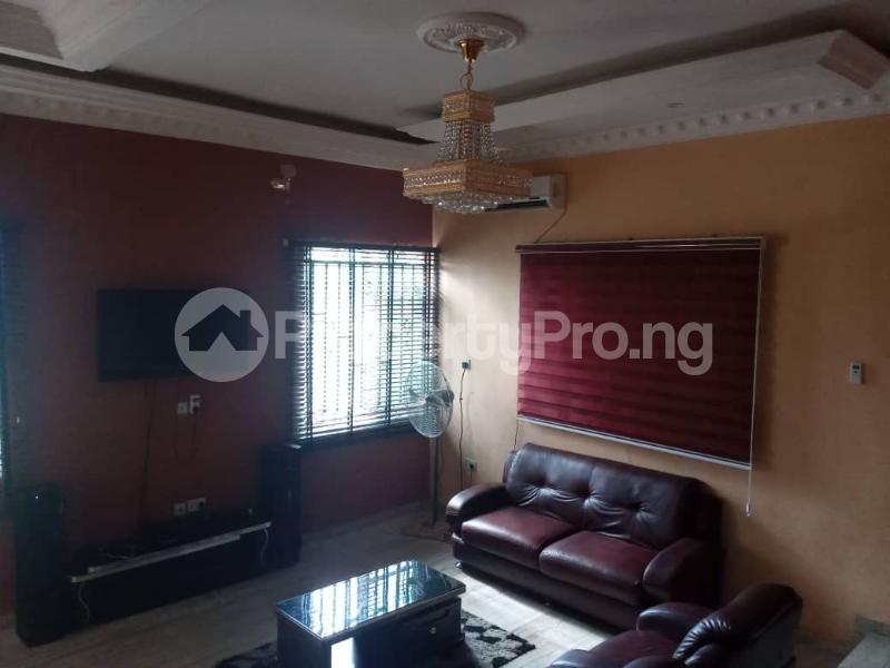 3 bedroom Detached Bungalow for sale Ebo Gra Oredo Edo - 4
