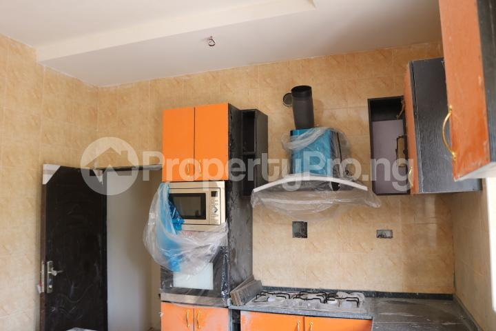4 bedroom Semi Detached Duplex House for sale Lekki Palm City Ajah Lagos - 27