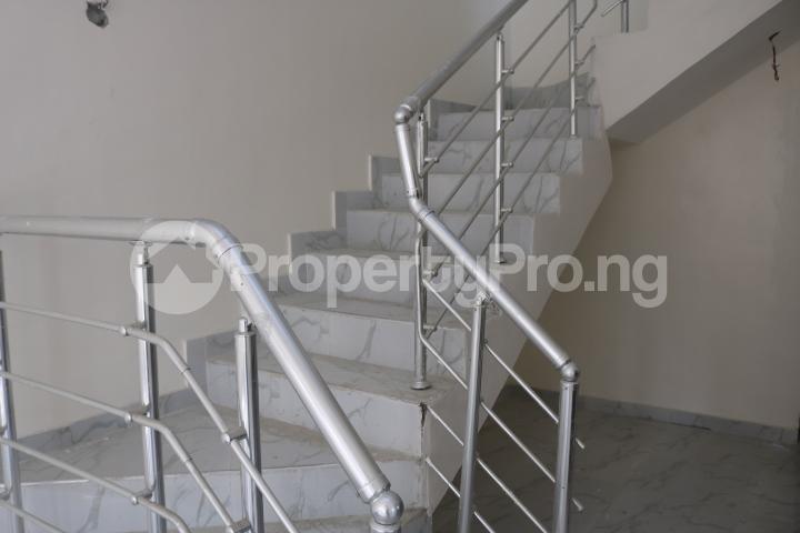 4 bedroom Semi Detached Duplex House for sale Lekki Palm City Ajah Lagos - 40