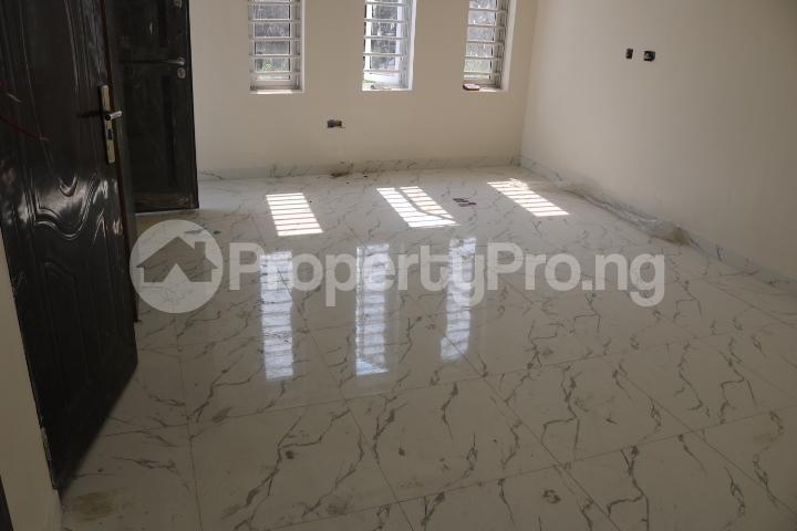 4 bedroom Semi Detached Duplex House for sale Lekki Palm City Ajah Lagos - 47