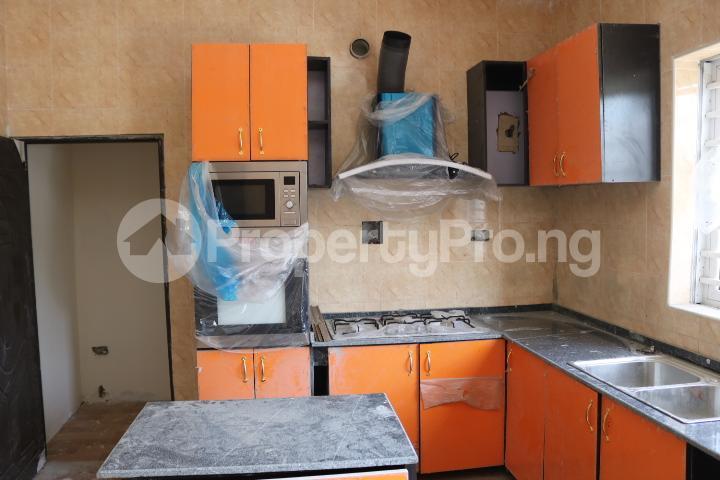 4 bedroom Semi Detached Duplex House for sale Lekki Palm City Ajah Lagos - 30