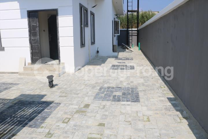 4 bedroom Semi Detached Duplex House for sale Lekki Palm City Ajah Lagos - 5
