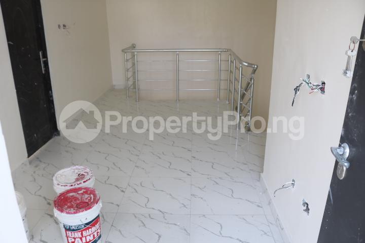4 bedroom Semi Detached Duplex House for sale Lekki Palm City Ajah Lagos - 41