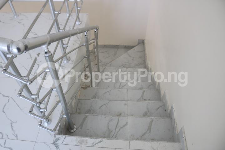 4 bedroom Semi Detached Duplex House for sale Lekki Palm City Ajah Lagos - 72