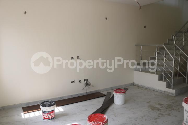 4 bedroom Semi Detached Duplex House for sale Lekki Palm City Ajah Lagos - 22