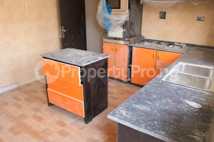 4 bedroom Semi Detached Duplex House for sale Lekki Palm City Ajah Lagos - 25