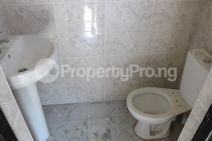 4 bedroom Semi Detached Duplex House for sale Lekki Palm City Ajah Lagos - 11