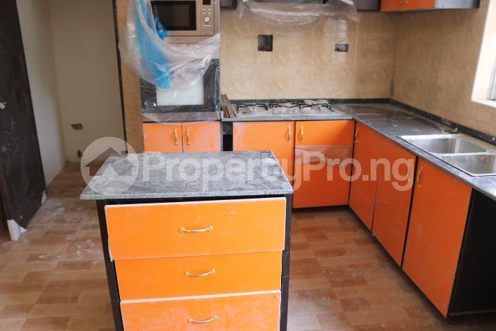 4 bedroom Semi Detached Duplex House for sale Lekki Palm City Ajah Lagos - 29