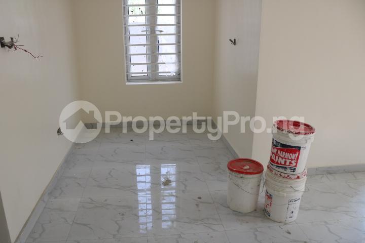 4 bedroom Semi Detached Duplex House for sale Lekki Palm City Ajah Lagos - 18