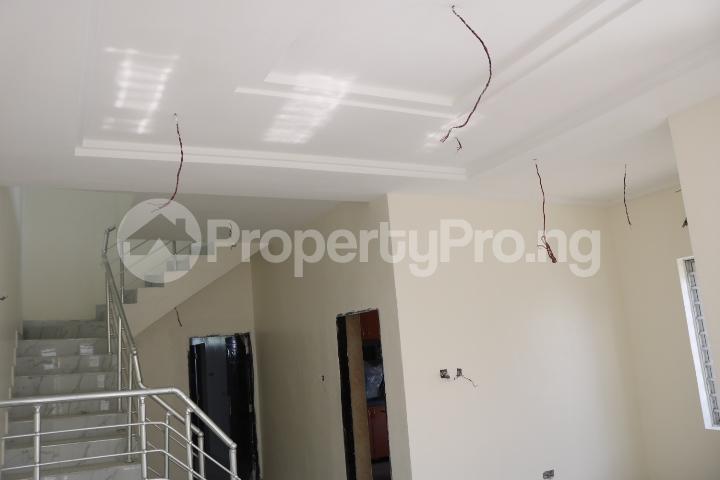 4 bedroom Semi Detached Duplex House for sale Lekki Palm City Ajah Lagos - 13