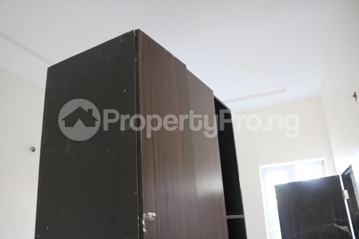 4 bedroom Semi Detached Duplex House for sale Lekki Palm City Ajah Lagos - 35