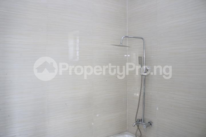 4 bedroom Semi Detached Duplex House for sale Lekki Palm City Ajah Lagos - 58