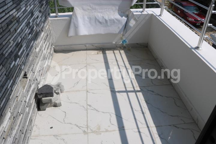 4 bedroom Semi Detached Duplex House for sale Lekki Palm City Ajah Lagos - 54