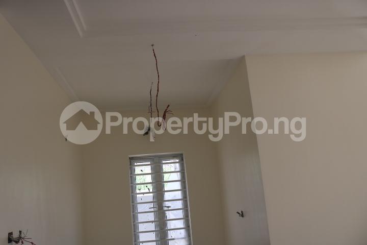 4 bedroom Semi Detached Duplex House for sale Lekki Palm City Ajah Lagos - 19