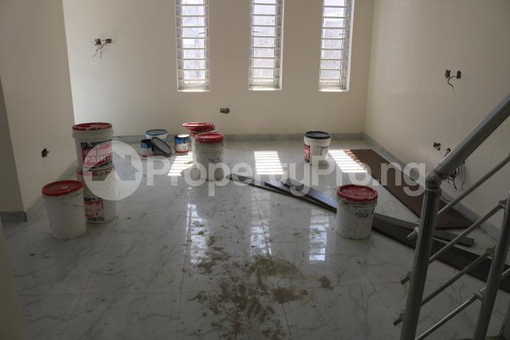 4 bedroom Semi Detached Duplex House for sale Lekki Palm City Ajah Lagos - 15