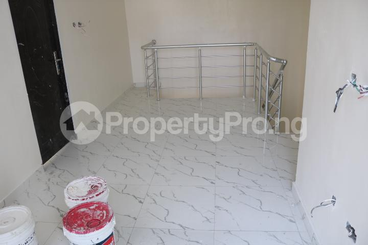 4 bedroom Semi Detached Duplex House for sale Lekki Palm City Ajah Lagos - 42