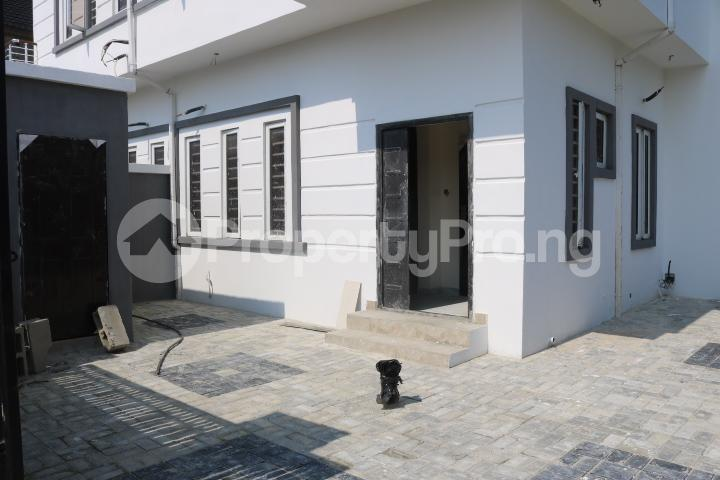 4 bedroom Semi Detached Duplex House for sale Lekki Palm City Ajah Lagos - 6