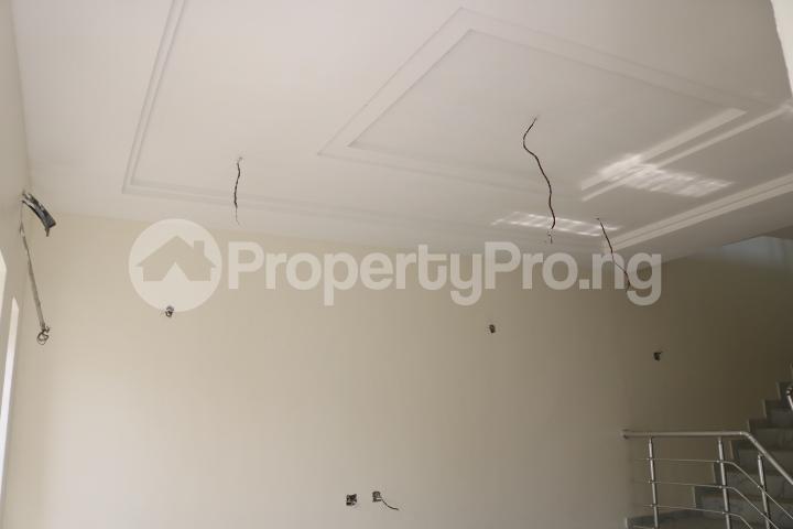 4 bedroom Semi Detached Duplex House for sale Lekki Palm City Ajah Lagos - 21