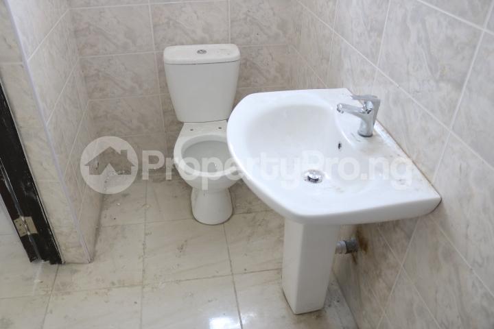 4 bedroom Semi Detached Duplex House for sale Lekki Palm City Ajah Lagos - 70