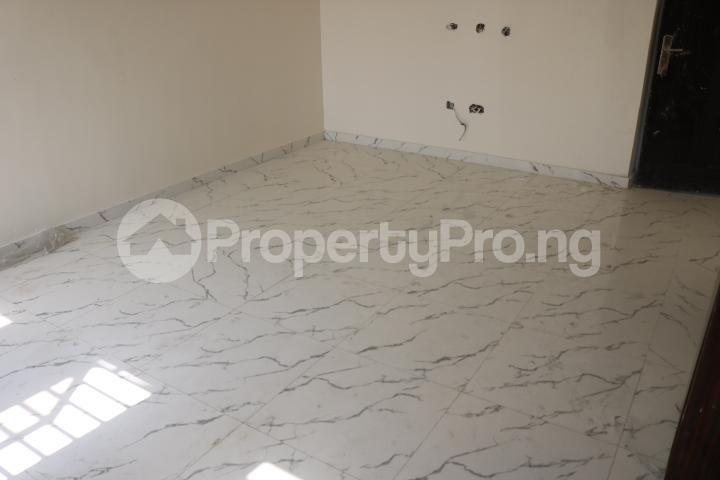 4 bedroom Semi Detached Duplex House for sale Lekki Palm City Ajah Lagos - 49