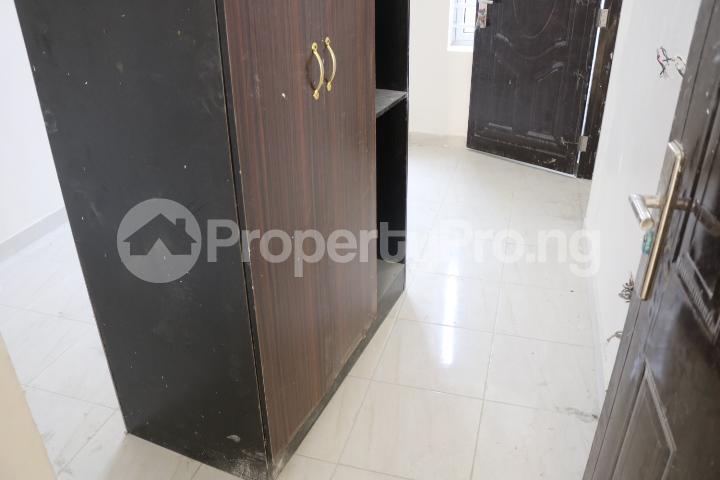 4 bedroom Semi Detached Duplex House for sale Lekki Palm City Ajah Lagos - 34