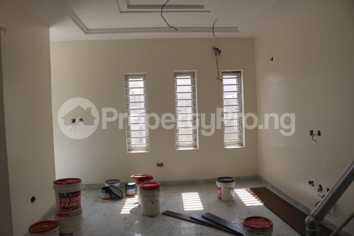 4 bedroom Semi Detached Duplex House for sale Lekki Palm City Ajah Lagos - 17