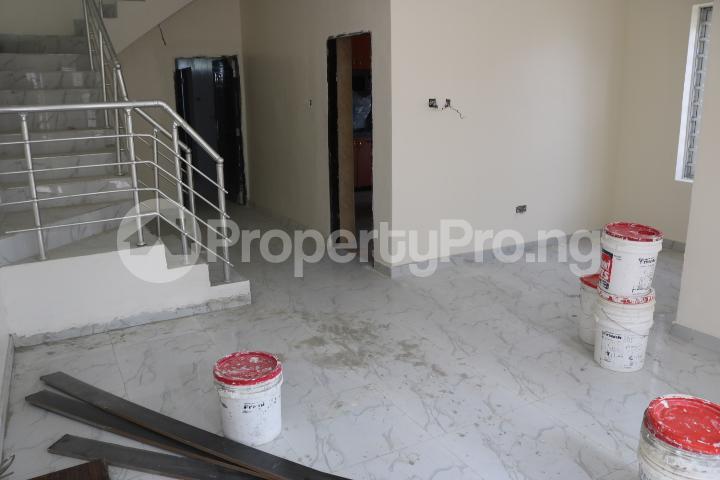 4 bedroom Semi Detached Duplex House for sale Lekki Palm City Ajah Lagos - 12