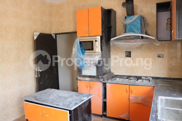 4 bedroom Semi Detached Duplex House for sale Lekki Palm City Ajah Lagos - 28