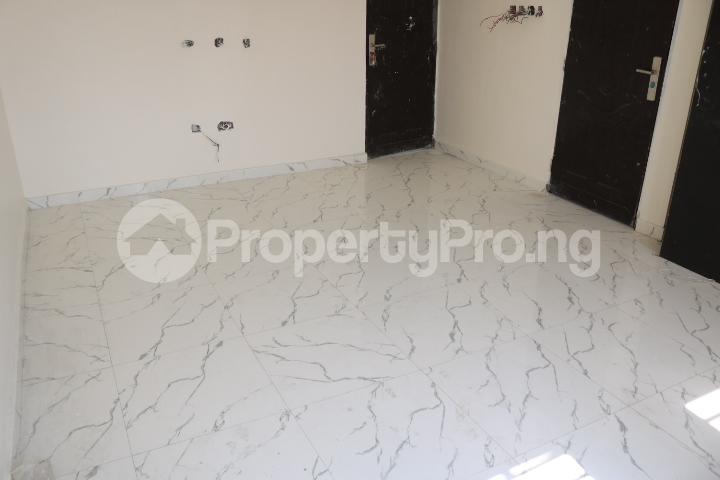 4 bedroom Semi Detached Duplex House for sale Lekki Palm City Ajah Lagos - 51