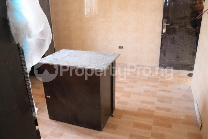 4 bedroom Semi Detached Duplex House for sale Lekki Palm City Ajah Lagos - 32