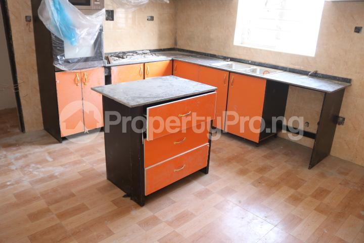 4 bedroom Semi Detached Duplex House for sale Lekki Palm City Ajah Lagos - 23
