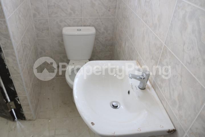 4 bedroom Semi Detached Duplex House for sale Lekki Palm City Ajah Lagos - 65