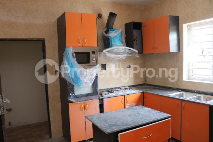 4 bedroom Semi Detached Duplex House for sale Lekki Palm City Ajah Lagos - 33