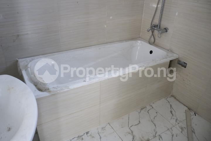 4 bedroom Semi Detached Duplex House for sale Lekki Palm City Ajah Lagos - 57