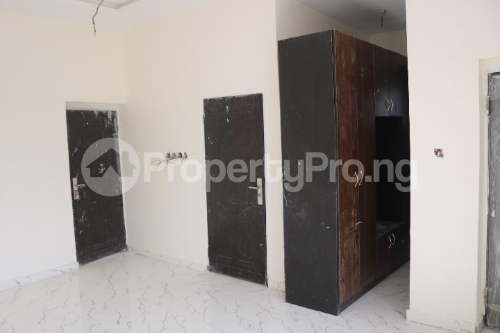4 bedroom Semi Detached Duplex House for sale Lekki Palm City Ajah Lagos - 53