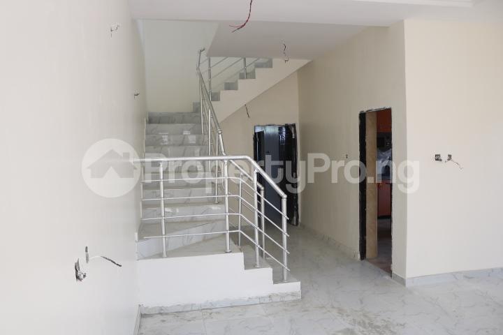 4 bedroom Semi Detached Duplex House for sale Lekki Palm City Ajah Lagos - 14