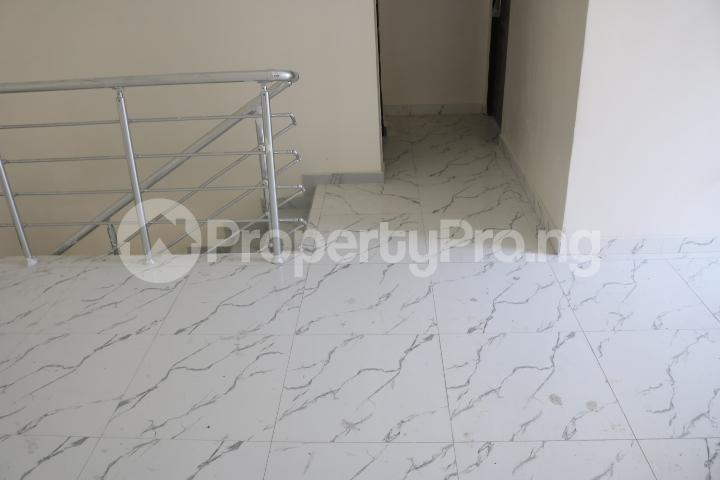 4 bedroom Semi Detached Duplex House for sale Lekki Palm City Ajah Lagos - 45