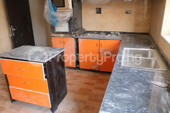 4 bedroom Semi Detached Duplex House for sale Lekki Palm City Ajah Lagos - 26