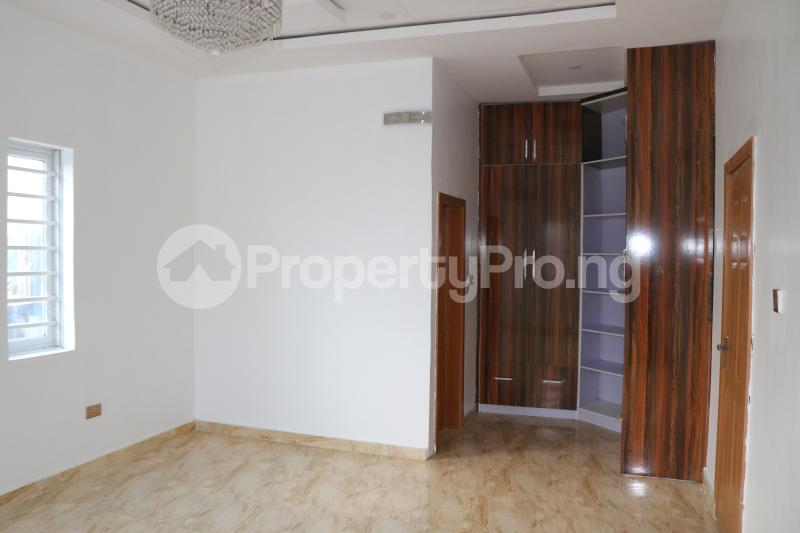 4 bedroom Detached Duplex House for sale Ajah Lagos - 20