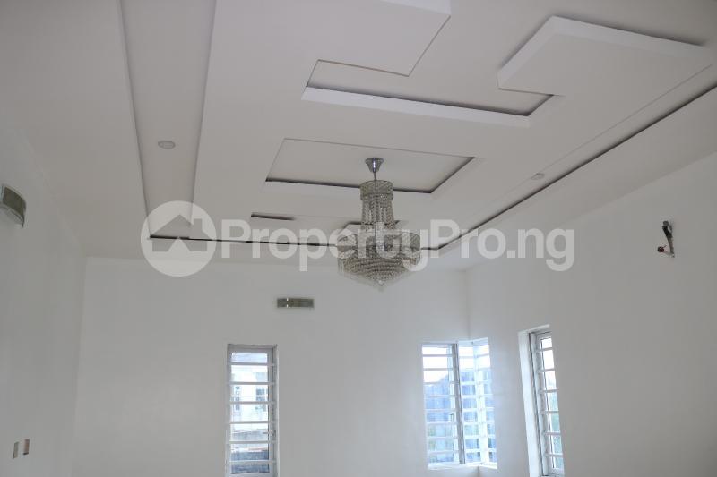 4 bedroom Detached Duplex House for sale Ajah Lagos - 15
