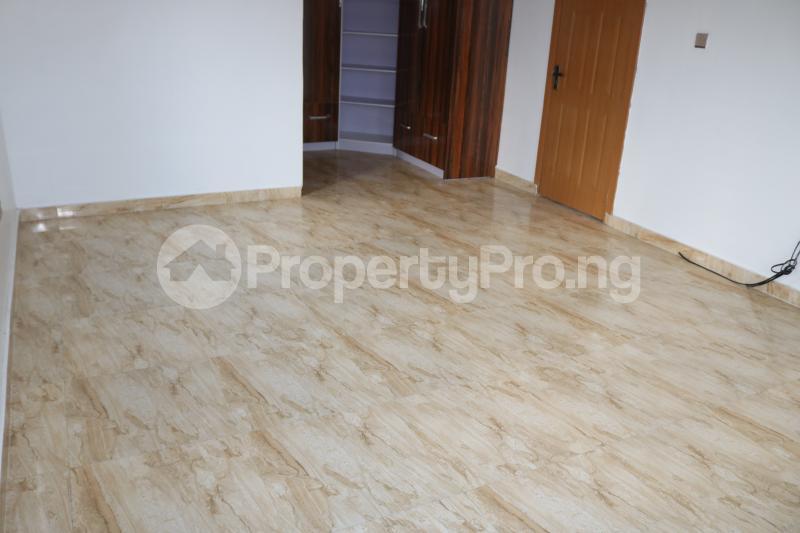 4 bedroom Detached Duplex House for sale Ajah Lagos - 16