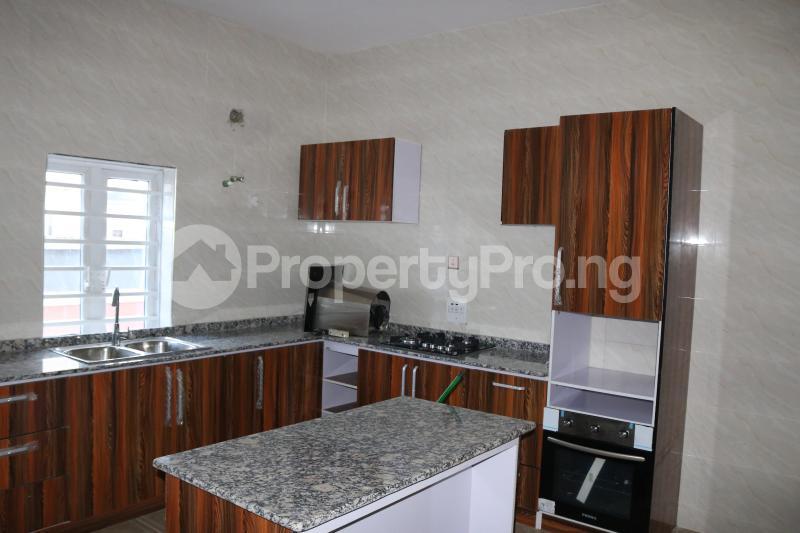 4 bedroom Detached Duplex House for sale Ajah Lagos - 8