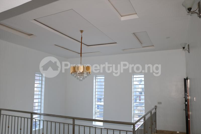 4 bedroom Detached Duplex House for sale Ajah Lagos - 13