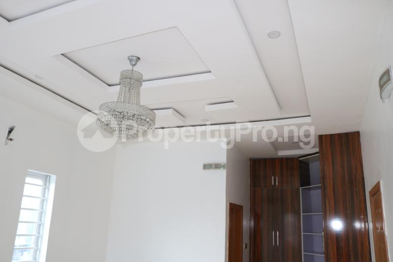 4 bedroom Detached Duplex House for sale Ajah Lagos - 19