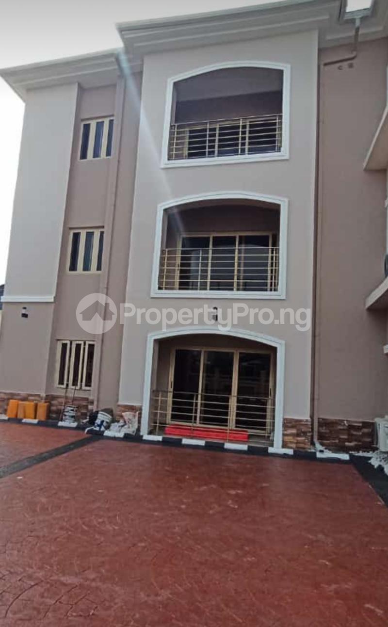 3 bedroom House for rent Ikota Lekki Lagos - 12