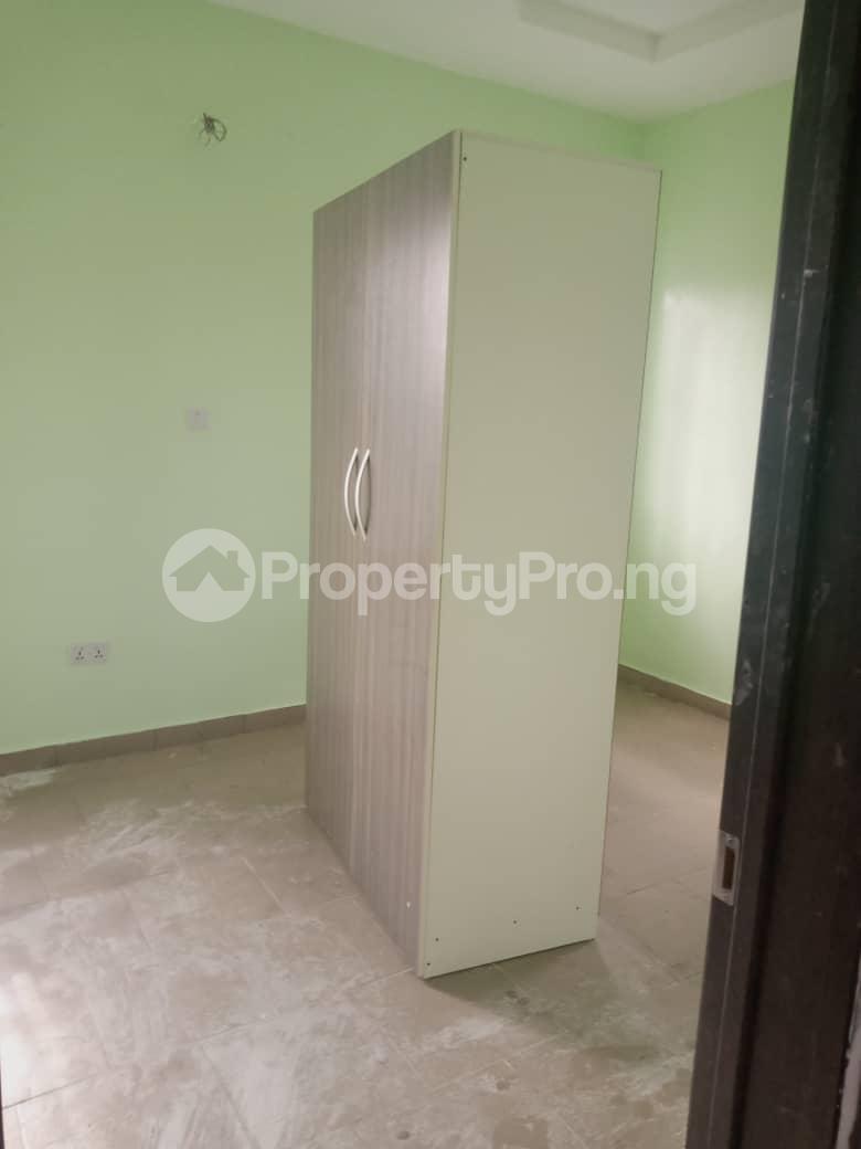 1 bedroom mini flat  Blocks of Flats House for rent Ilaje Ajah Lagos - 5