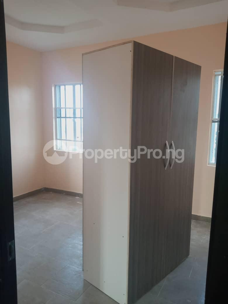 1 bedroom mini flat  Blocks of Flats House for rent Ilaje Ajah Lagos - 2