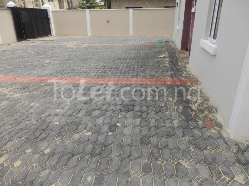 3 bedroom Flat / Apartment for rent Olive Park Estate, Sangotedo Sangotedo Ajah Lagos - 6