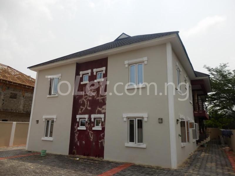 3 bedroom Flat / Apartment for rent Olive Park Estate, Sangotedo Sangotedo Ajah Lagos - 2